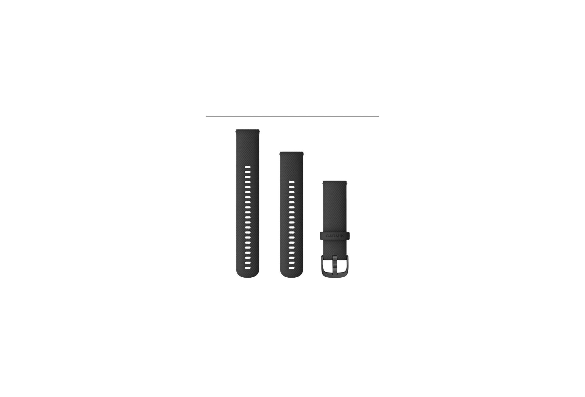 Garmin Quick Release 22 mm Accessoires montres/ Bracelets