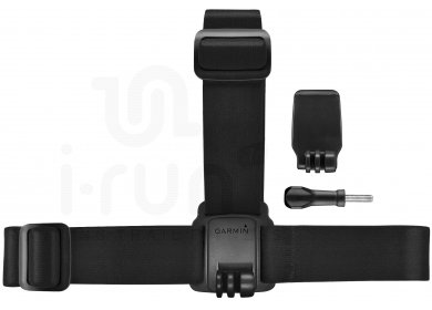 Garmin Sangle frontale + clip VIRB X/XE/Ultra