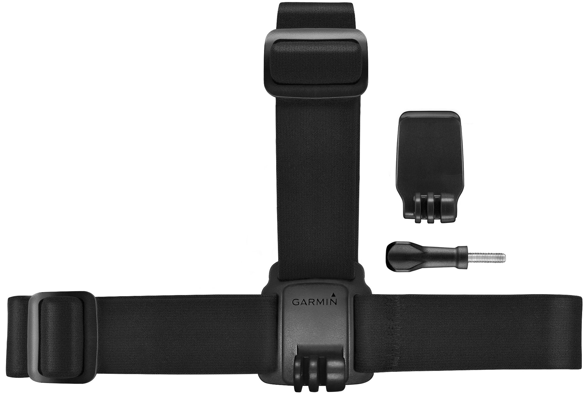 Garmin Sangle frontale + clip VIRB X/XE/Ultra Caméras sport