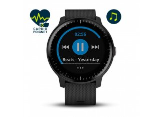 Garmin Reloj GPS Vívoactive 3 Music