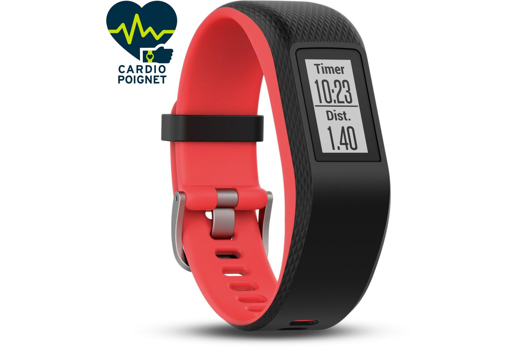 Garmin Vivosport - S/M Bracelets d'activité