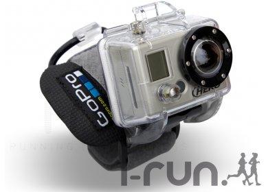 GoPro Fixation poignet HD Hero Protection