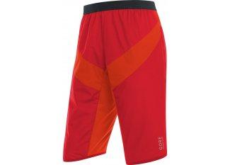 Gore Wear Pantalón corto Essential Gore Windstopper