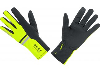 Gore Wear Guantes Mythos 2.0 Windstopper Soft Shell