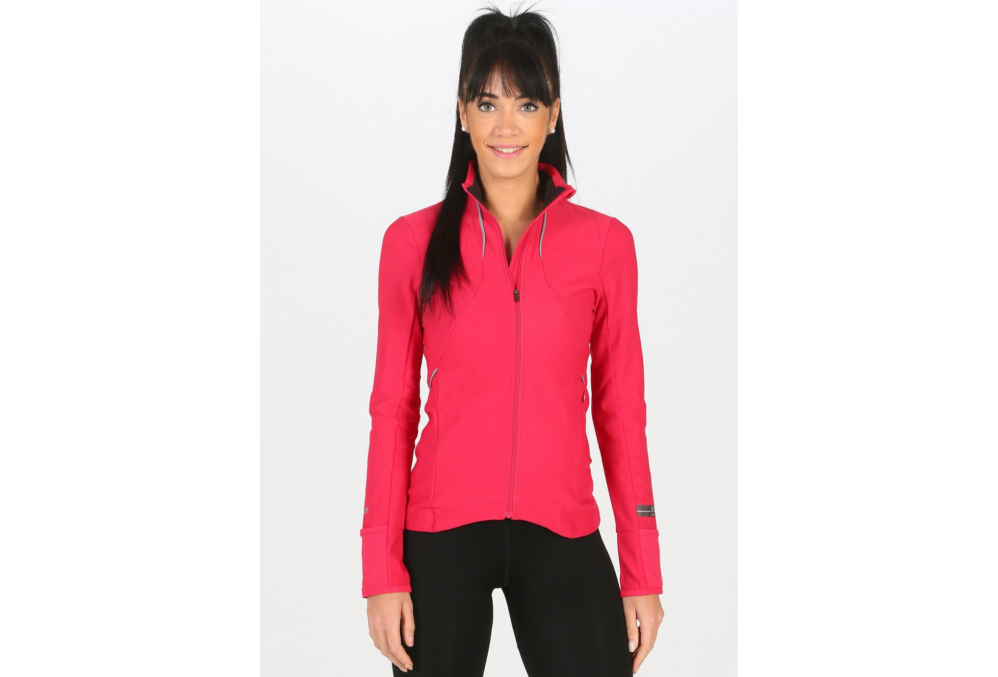 Gore Wear Air Windstopper Soft Shell W Diététique Vêtements femme