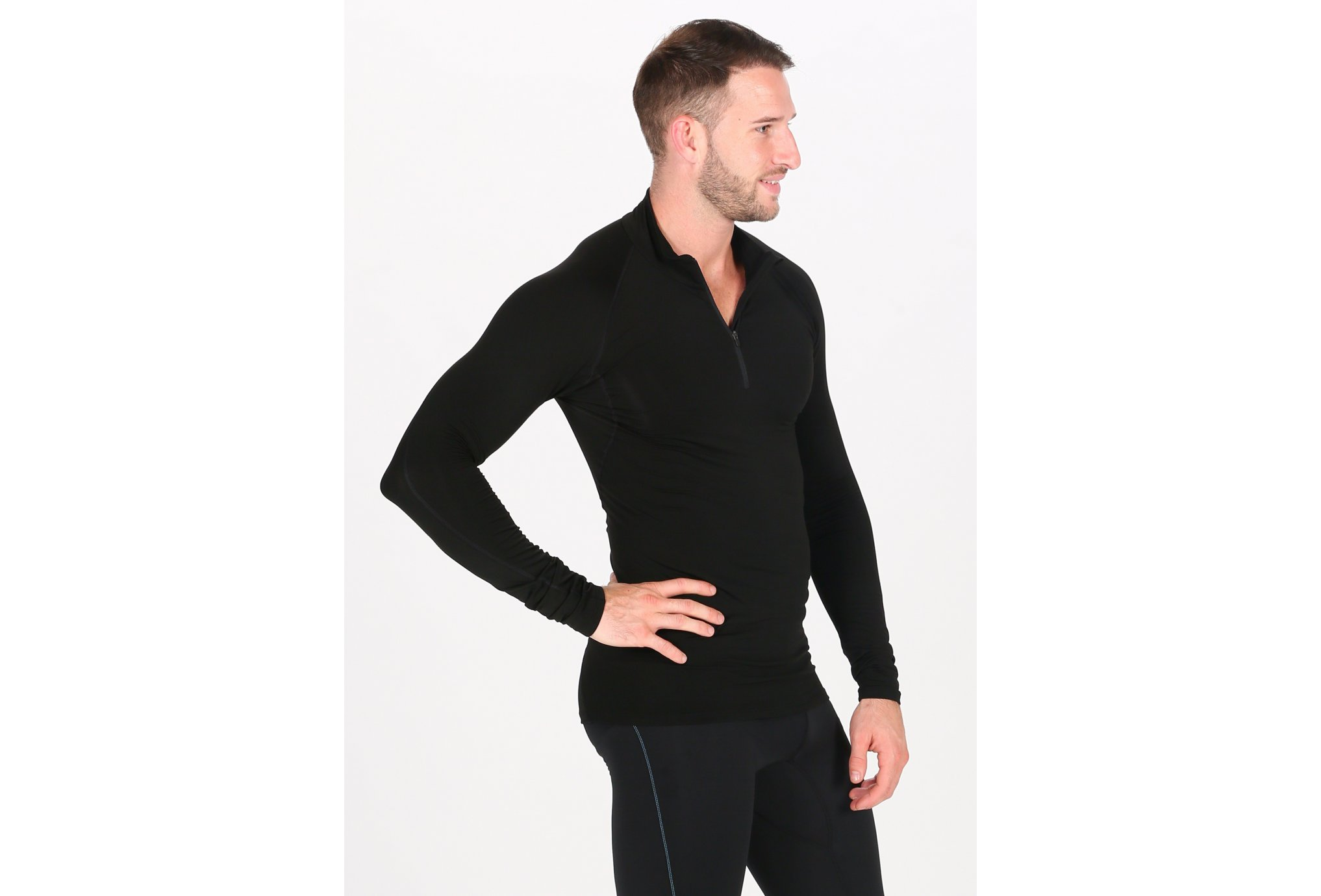 Gore Wear Base Layer Thermo M vêtement running homme