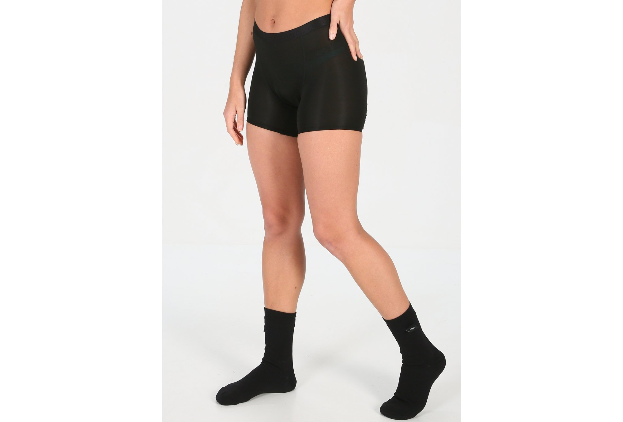 Gore Wear C3 Base Layer Shorty+ W vêtement running femme