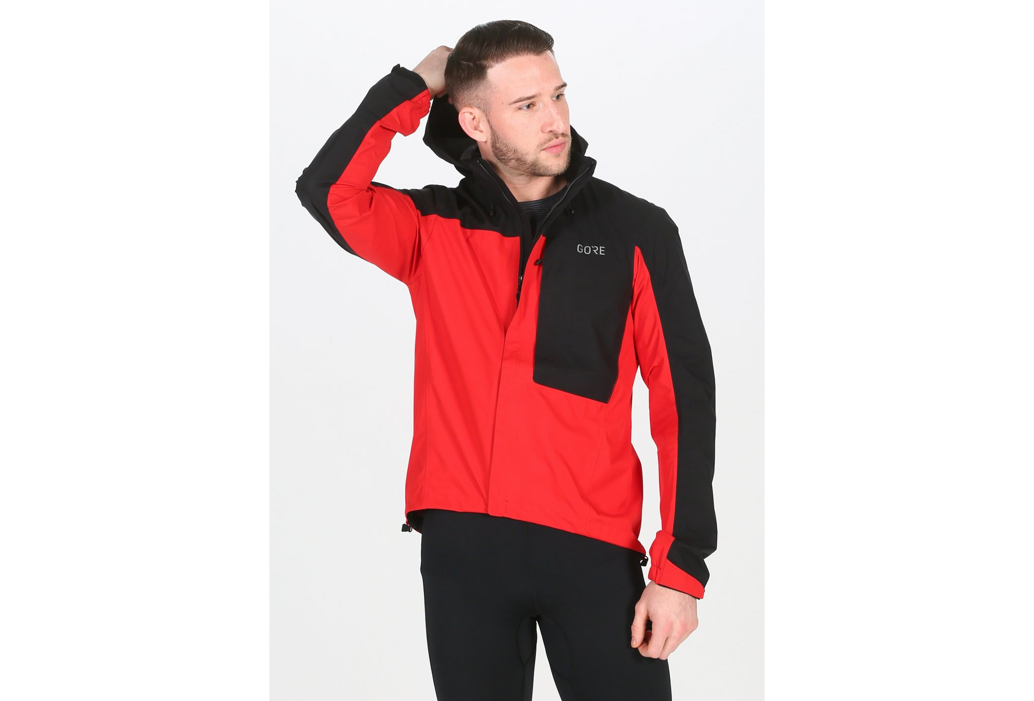 Gore Wear C3 Gore-Tex Paclite M vêtement running homme