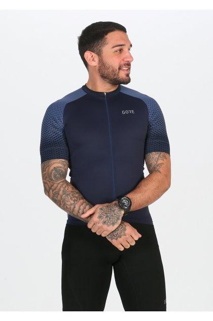 Gore Wear camiseta manga corta C5 Cancellara
