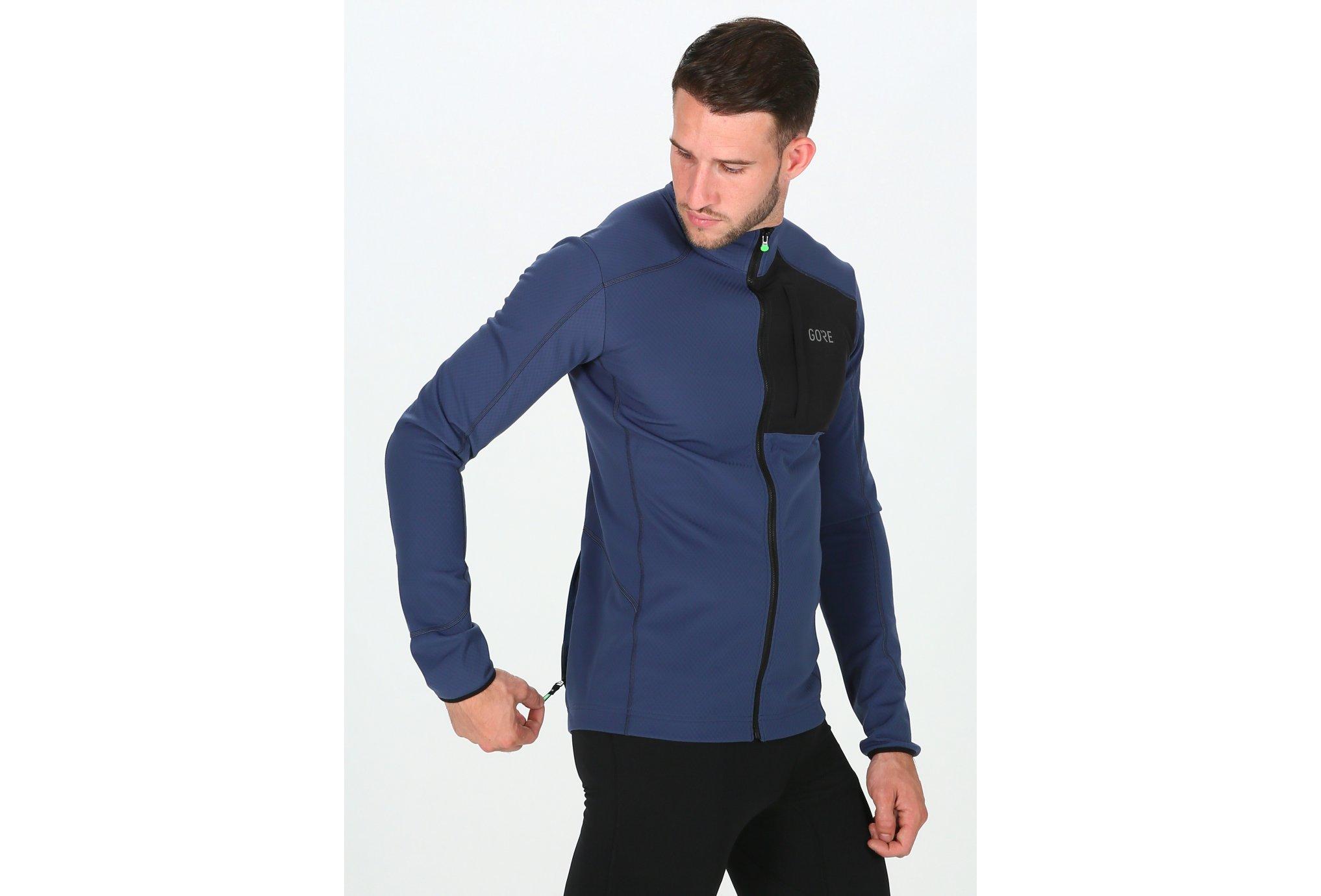 Gore Wear C5 Thermo M Diététique Vêtements homme