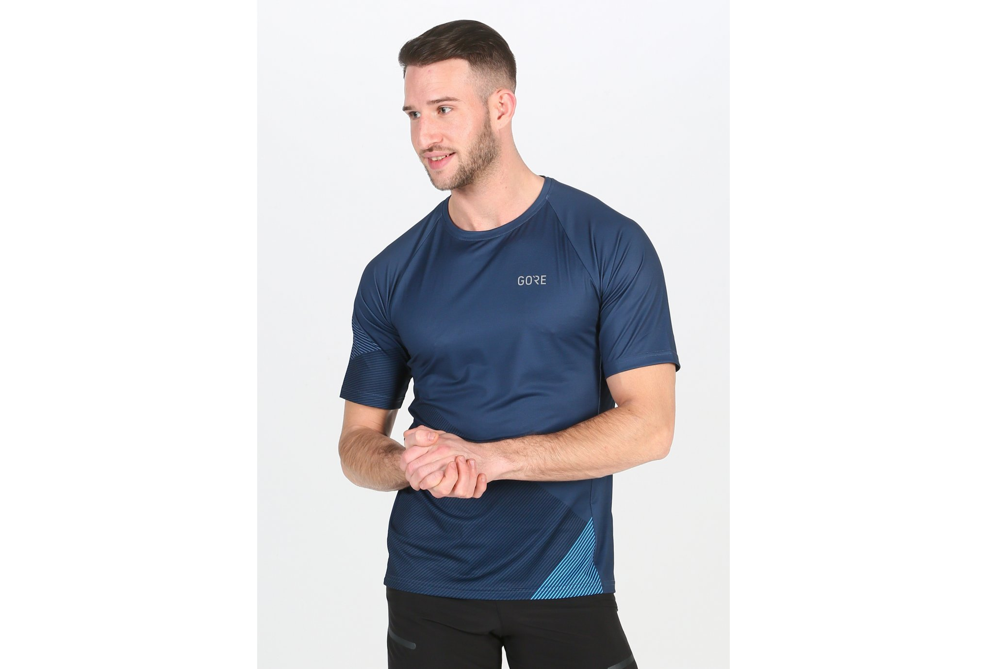Gore Wear C5 Trail M Diététique Vêtements homme