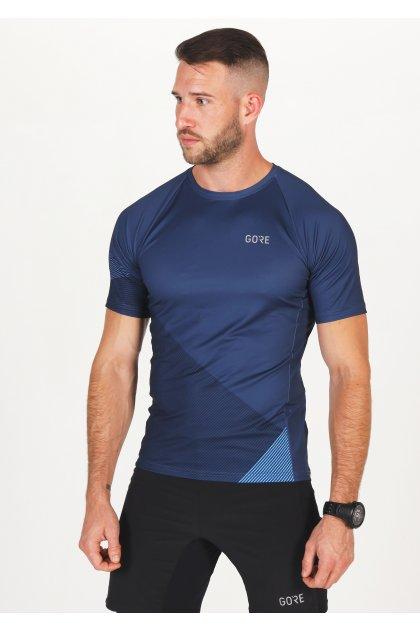 Gore Wear camiseta manga corta C5 Trail