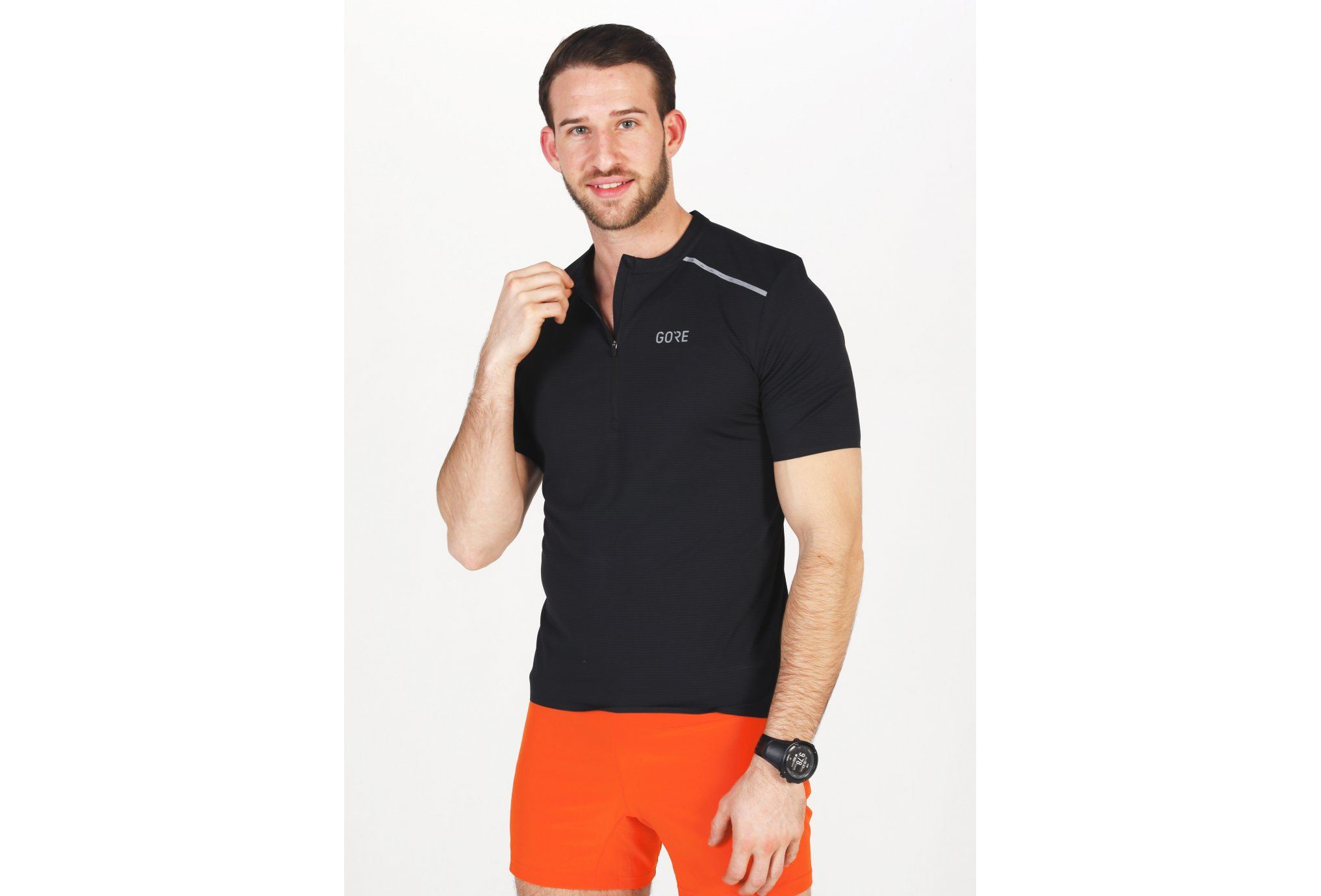 Gore Wear Contest M vêtement running homme