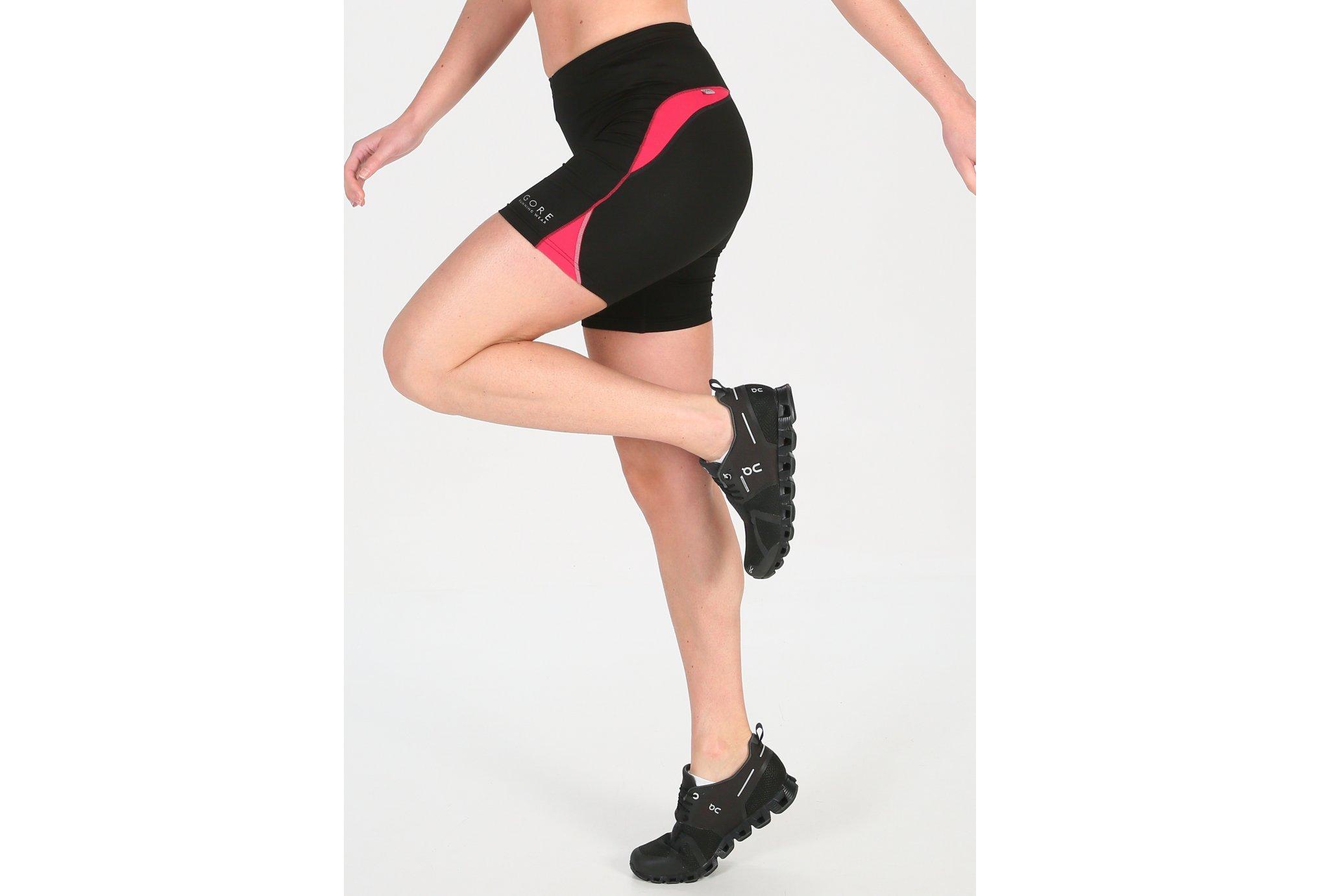 Gore Wear Essential Lady W Diététique Vêtements femme