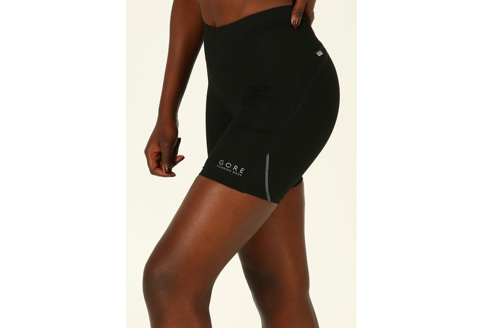 Gore Wear Essential Lady W vêtement running femme