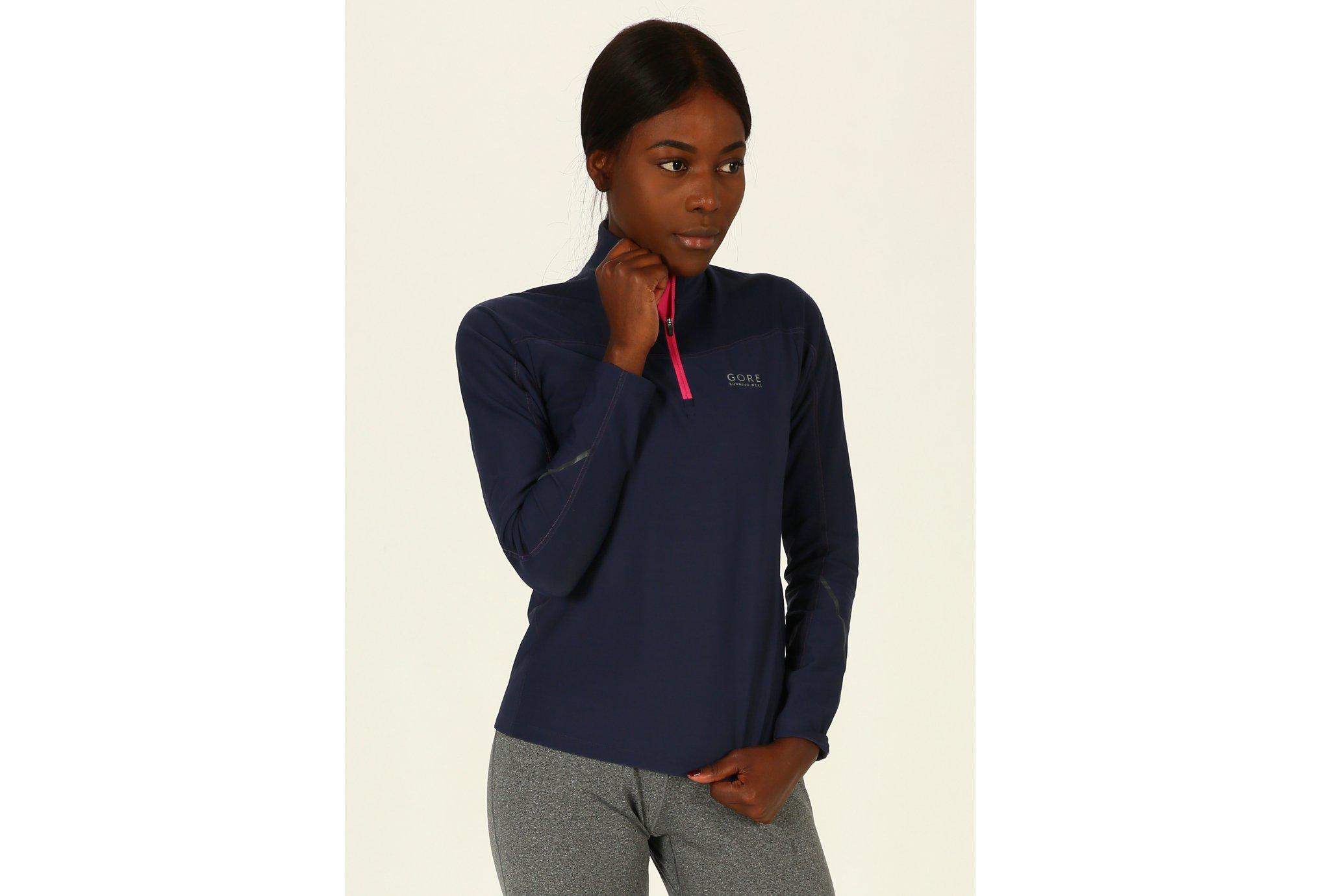 Gore Wear Essential Thermo W Diététique Vêtements femme