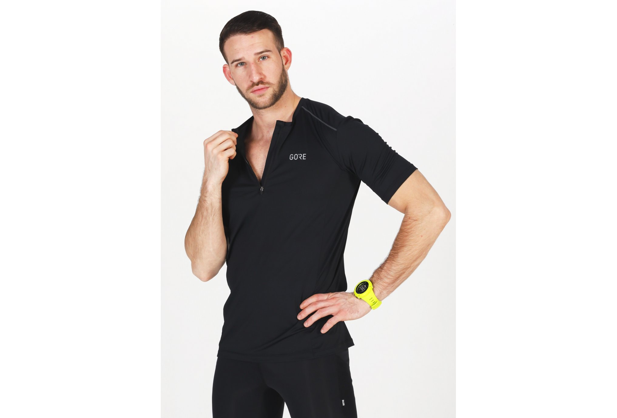 Gore Wear Flow M vêtement running homme