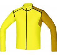 Gore Wear Fusion WindStopper Soft Shell Zip-Off M