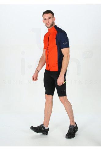 Gore Wear Fusion WindStopper SoftShell Zip-Off M