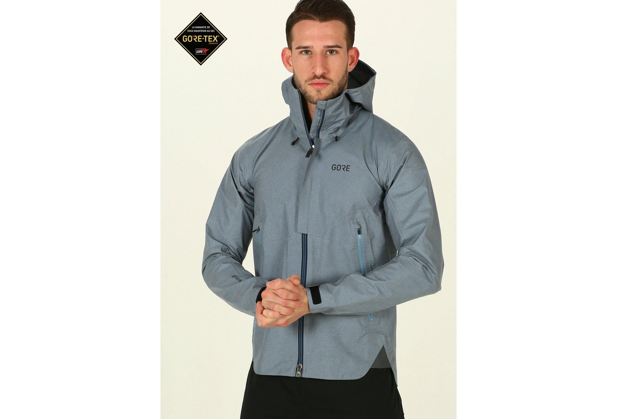 Gore Wear H5 Gore-Tex Active M Diététique Vêtements homme