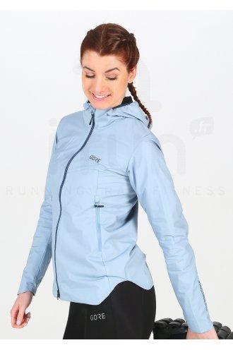 Gore Wear H5 Windstopper Insulated Hooded W