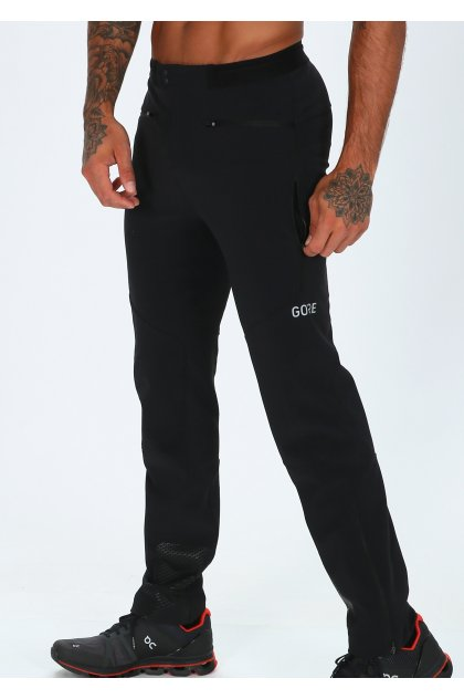 Gore Wear Pantalón H5 Windstopper