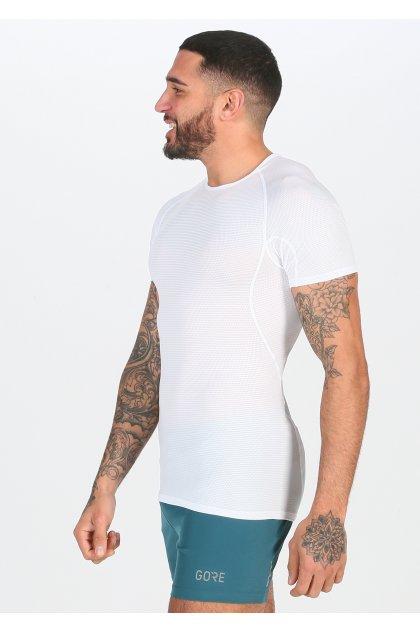 Gore Wear camiseta manga corta M Base Layer