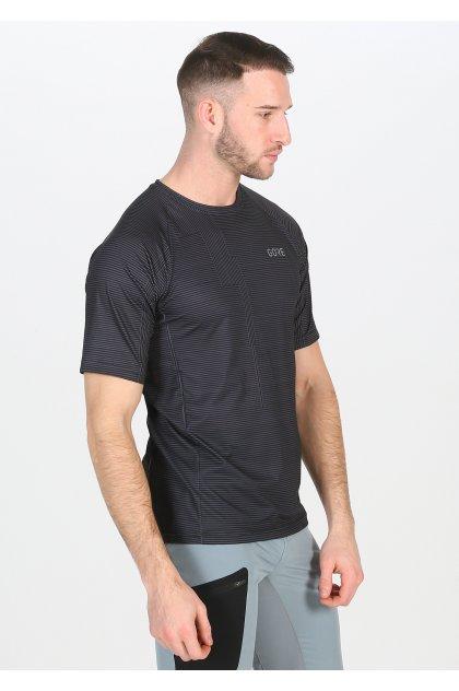 Gore Wear camiseta manga corta M Line Brand