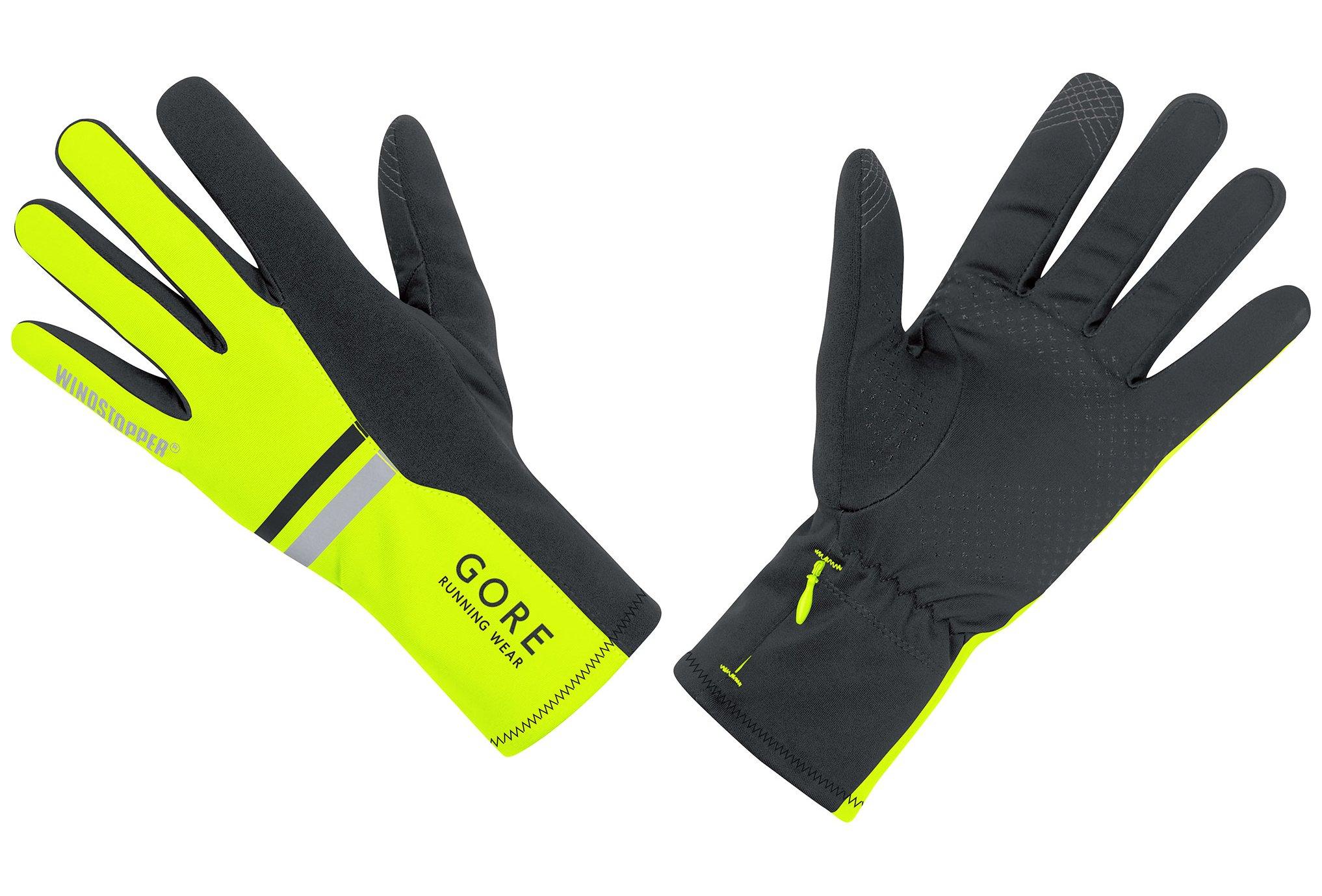 Gore Wear Mythos 2.0 Windstopper Soft Shell Diététique Accessoires