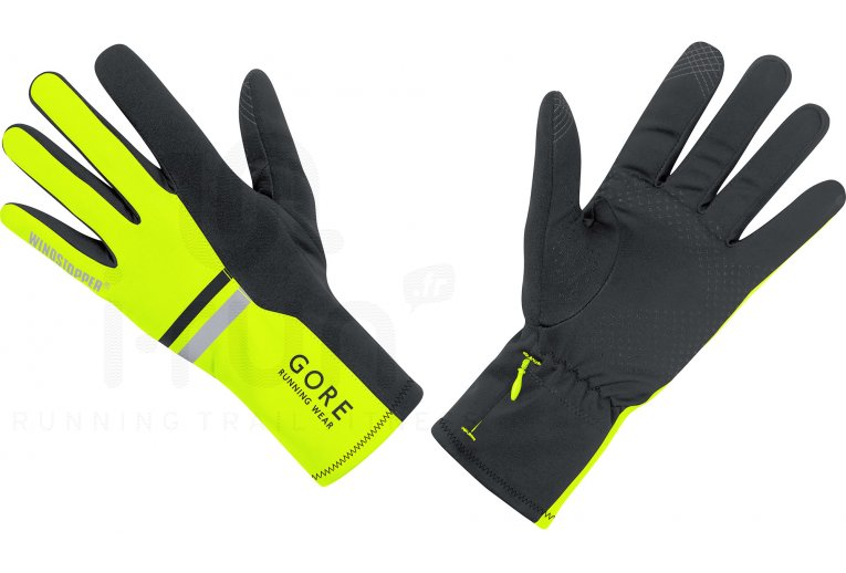 Gore Wear Mythos 2.0 Windstopper Soft Shell