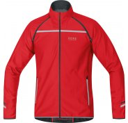 Gore Wear Mythos 2.0 WindStopper Soft Shell Zip Off M