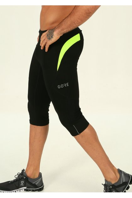 Gore Wear Mallas R3 3/4 Tight
