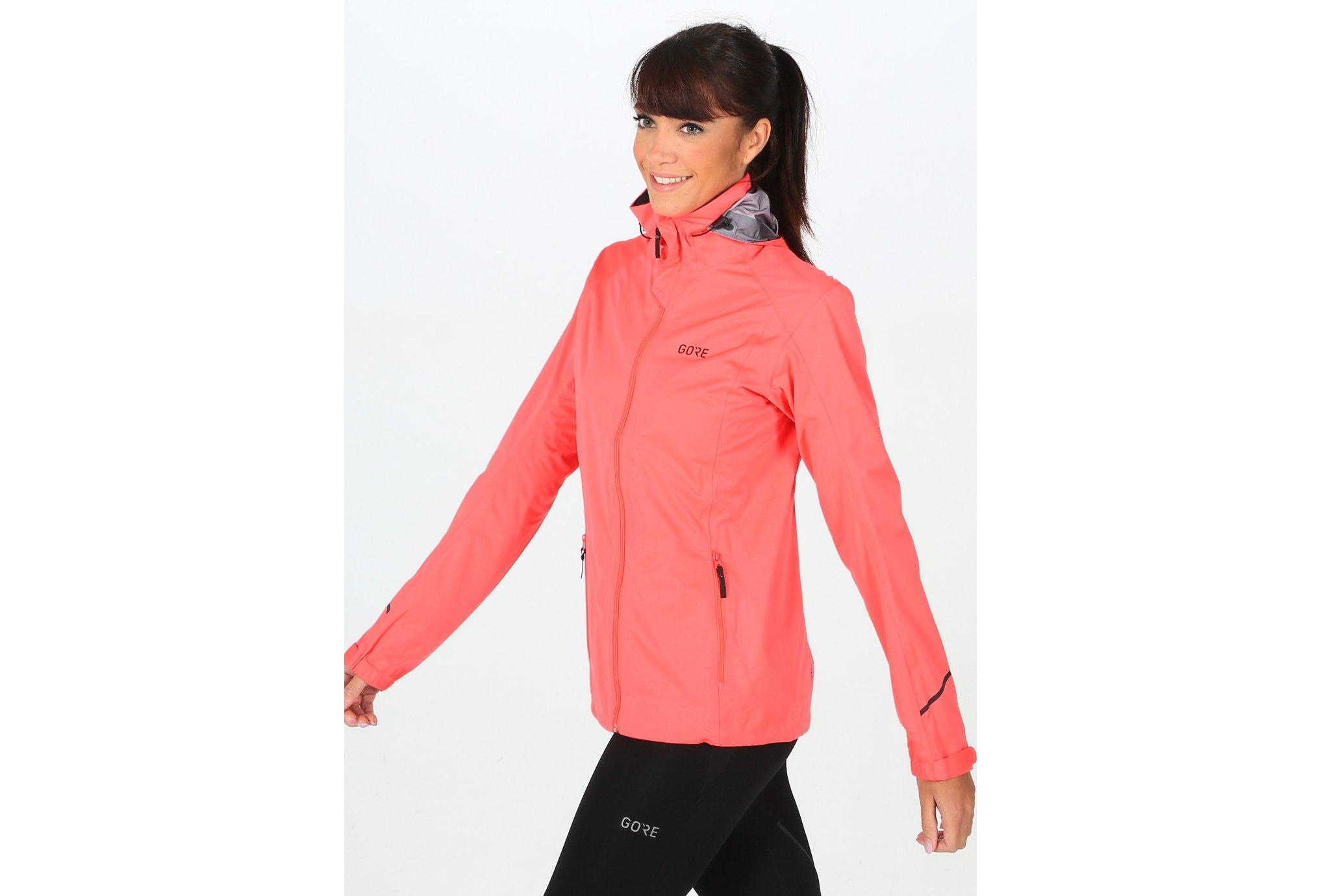 Gore Wear R3 Gore-Tex Active W Diététique Vêtements femme