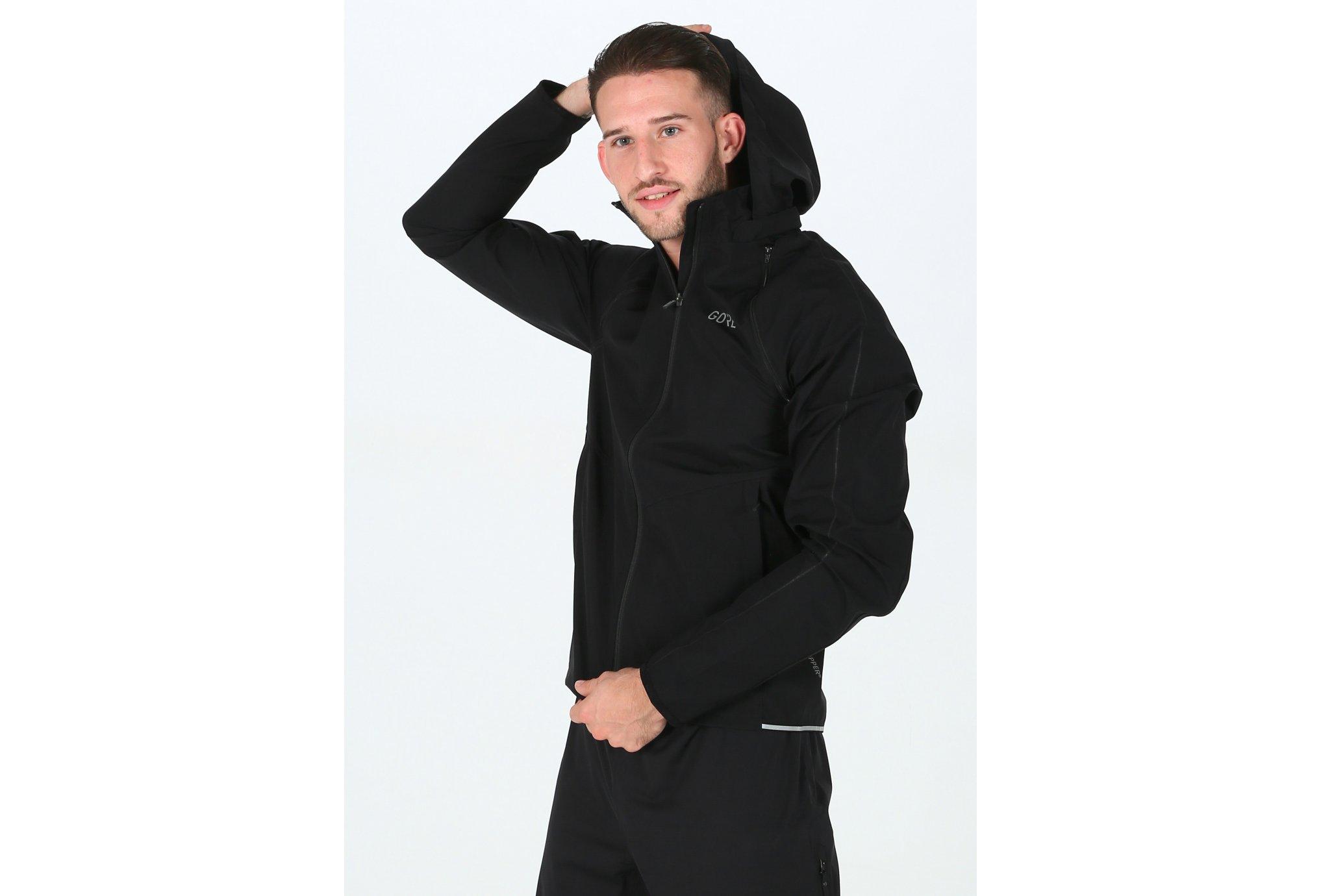 Gore Wear R3 Gore Windstopper M Diététique Vêtements homme