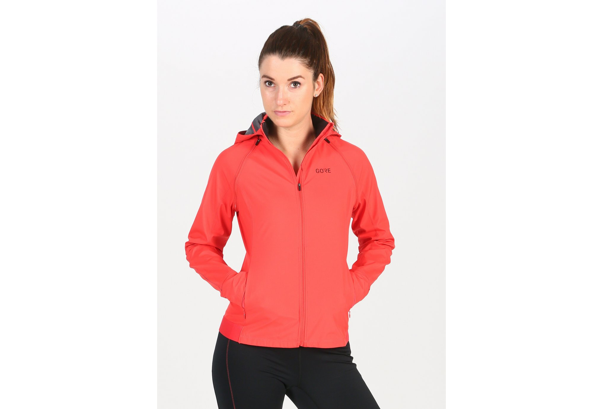 Gore Wear R3 Gore Windstopper W vêtement running femme