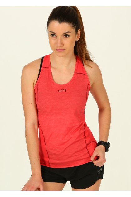 Gore Wear Camiseta de tirantes R3 Light