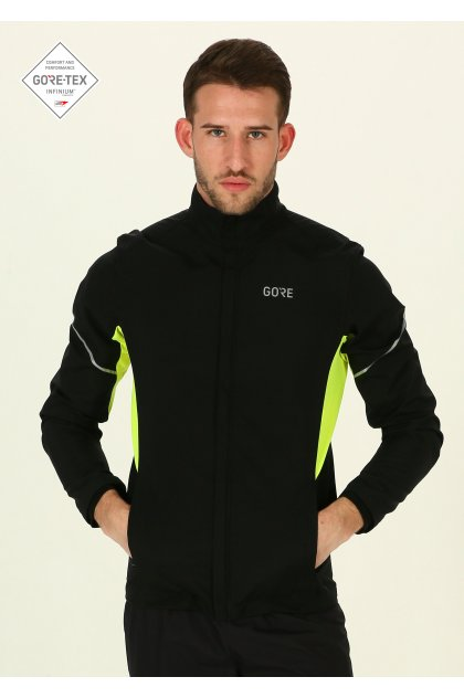 Gore Wear Chaqueta R3 Partial Gore Windstopper