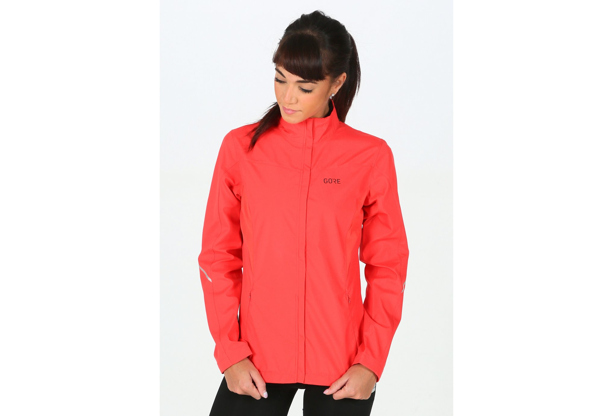 Gore Wear R3 Partial Gore Windstopper W vêtement running femme