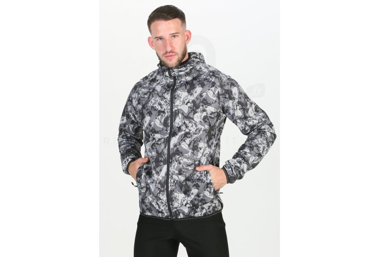 Gore Wear R3 Windstopper M