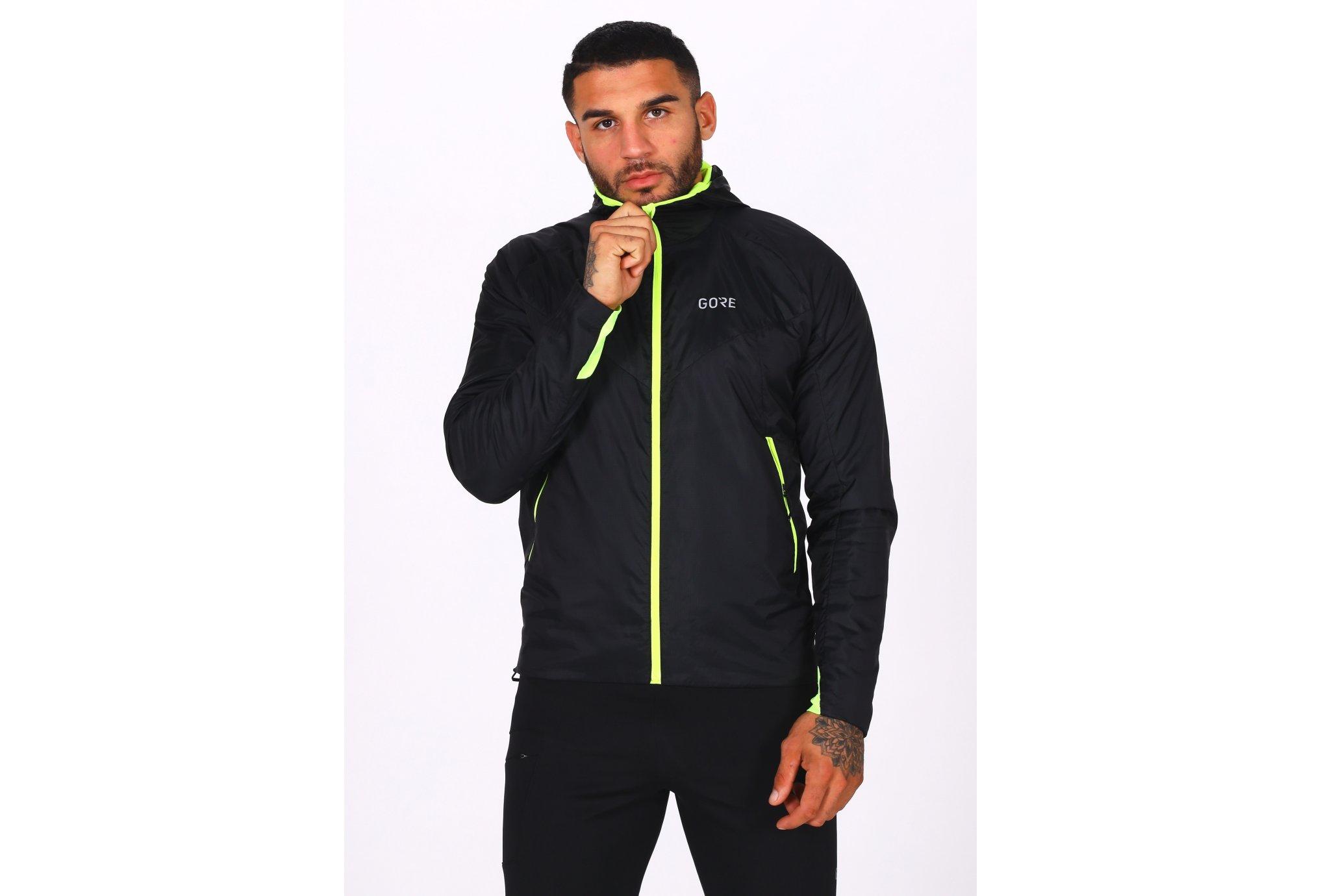 Gore Wear R5 Gore-Tex Infinium Insulated M Diététique Vêtements homme