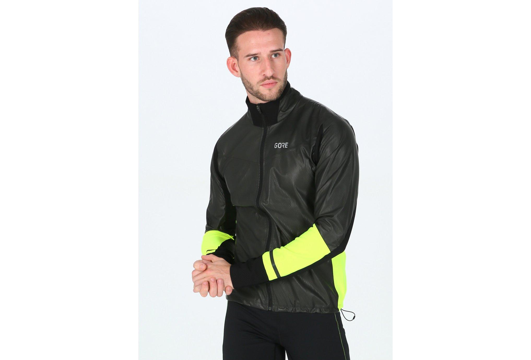 Gore Wear R5 Gore-Tex Infinium Soft Lined M Diététique Vêtements homme