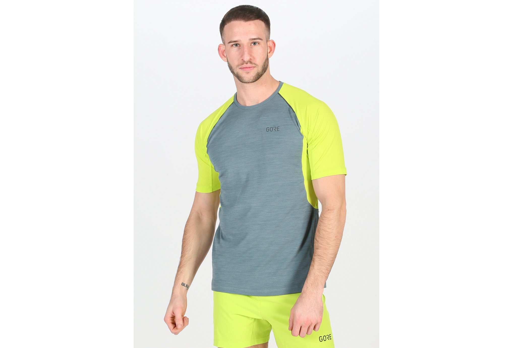 Gore Wear R5 M vêtement running homme