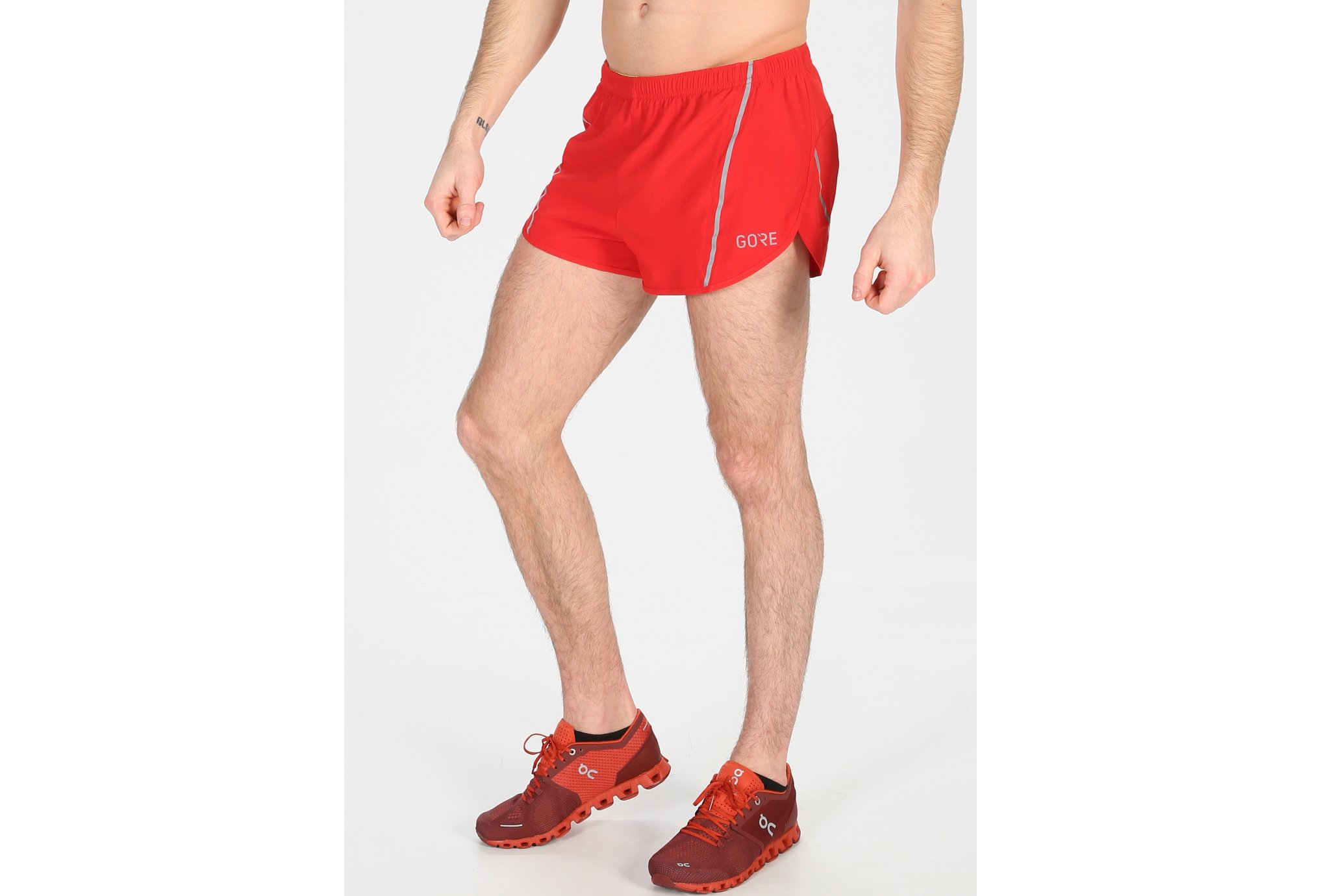 Gore Wear R5 Split M vêtement running homme