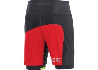 Gore Wear Pantalón corto 2 en 1 R7