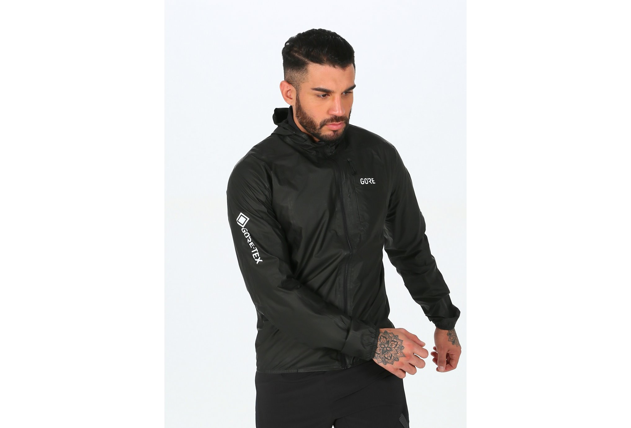 Gore Wear R7 Gore-Tex Shakedry M vêtement running homme