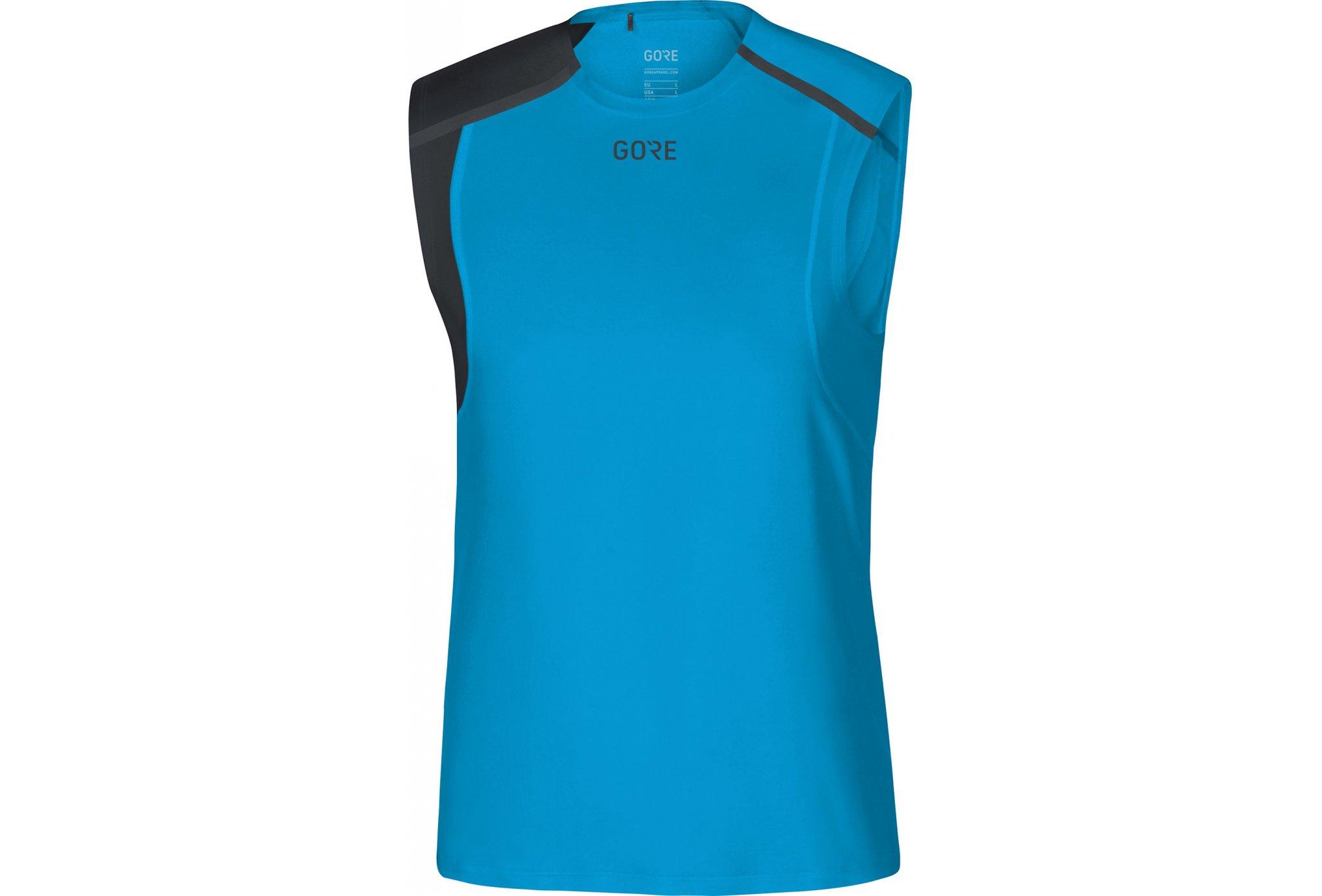 Gore Wear R7 M Diététique Vêtements homme