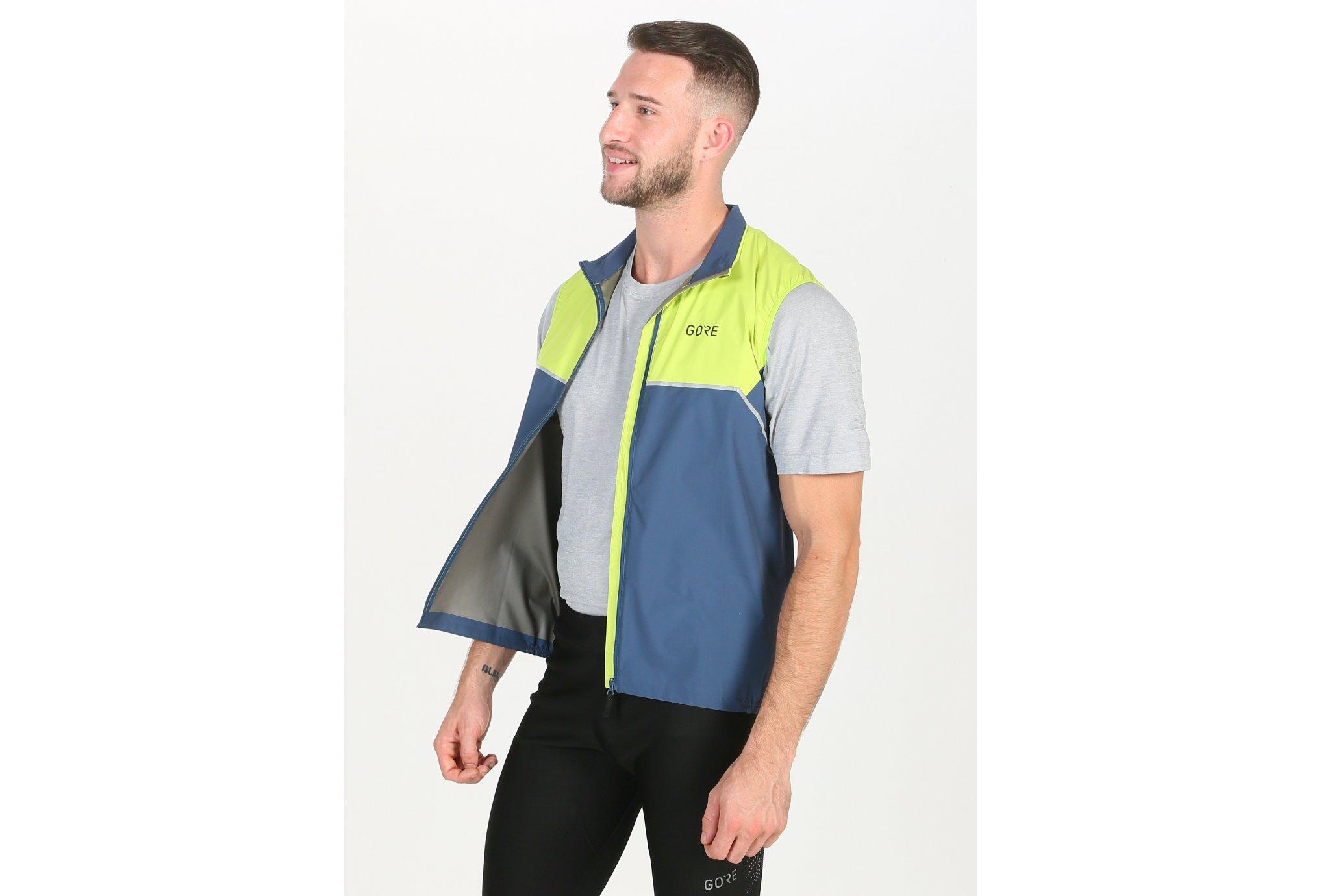 Gore Wear R7 Partial Gore-Tex Infinium M Diététique Vêtements homme