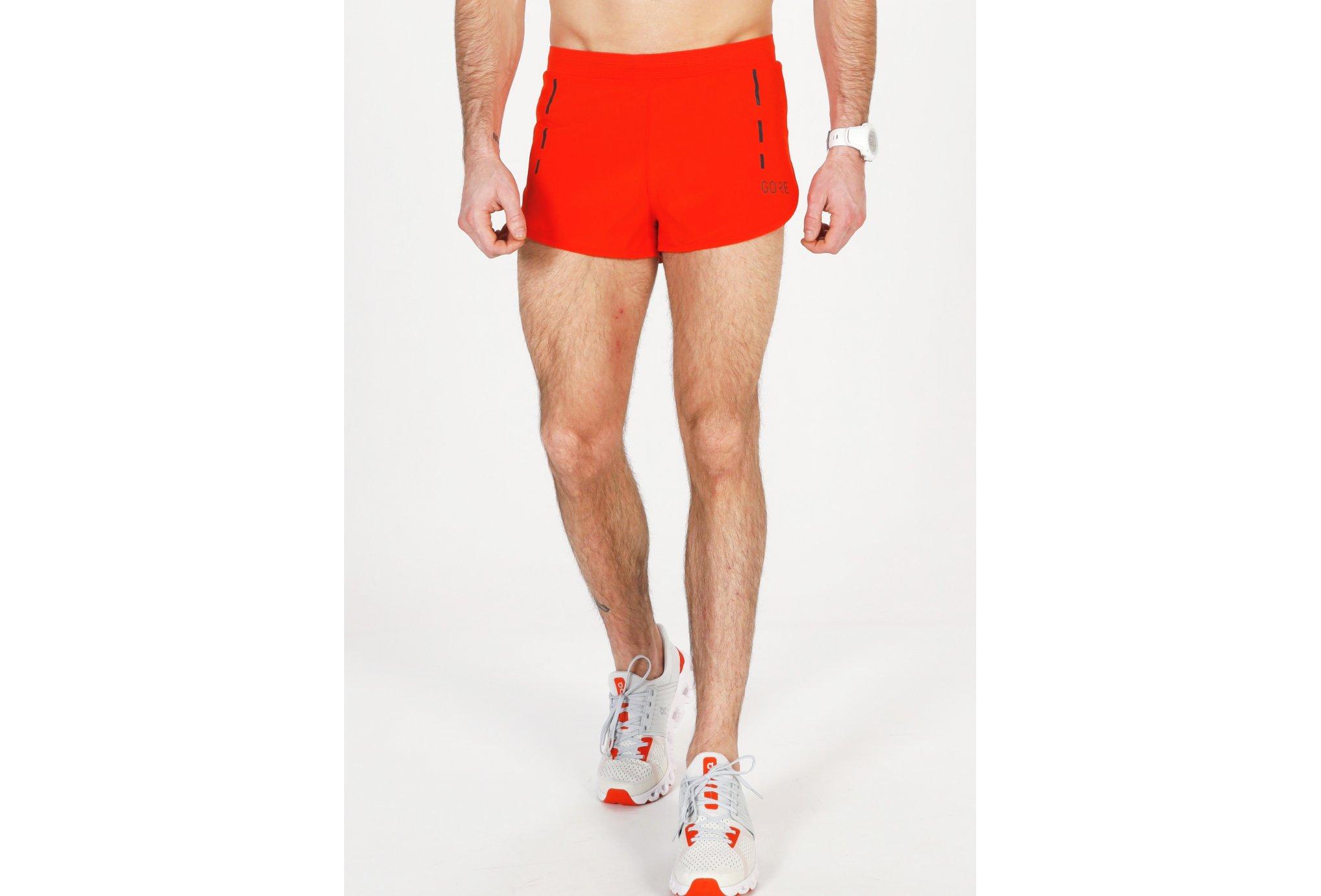 Gore Wear Split M vêtement running homme
