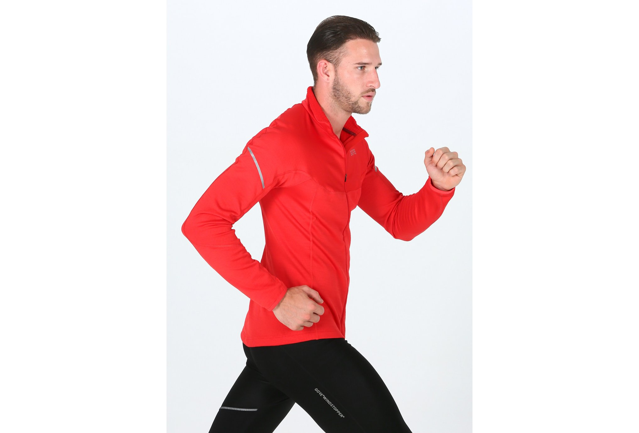 Gore Wear Thermo M Diététique Vêtements homme