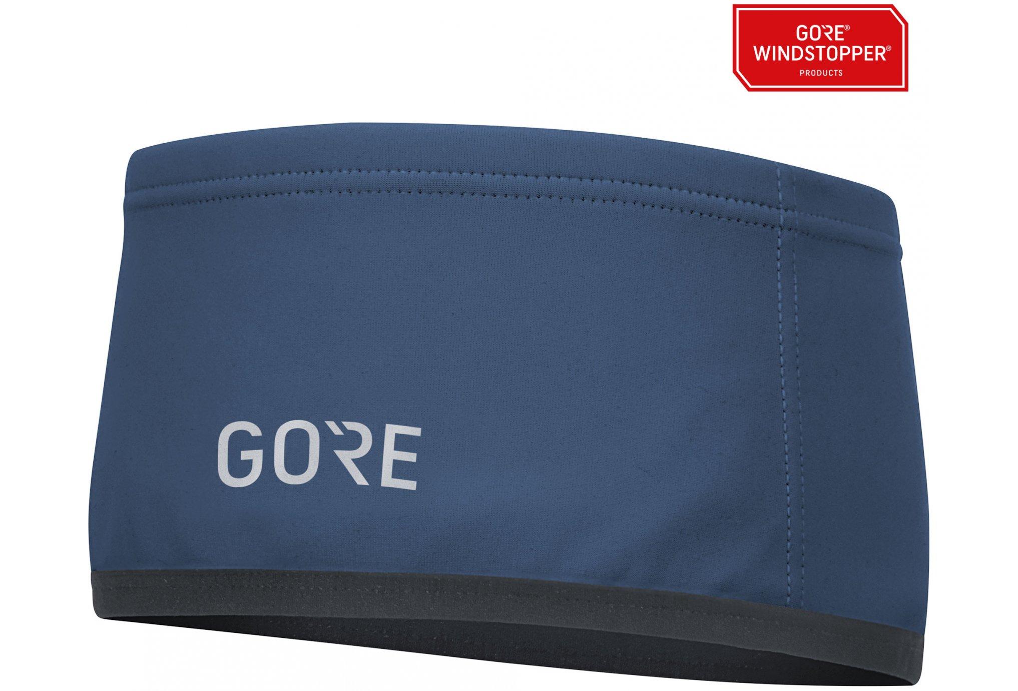Gore Wear Windstopper Casquettes / bandeaux